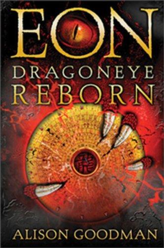 9780670062270: Eon: Dragoneye Reborn