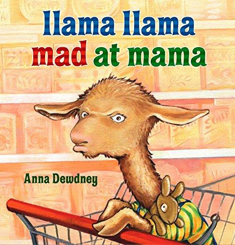 9780670062409: Llama Llama Mad at Mama