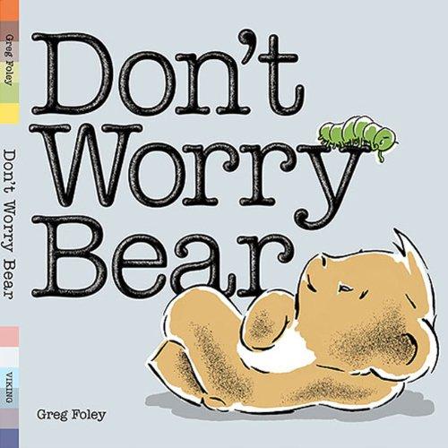 9780670062454: Don't Worry Bear