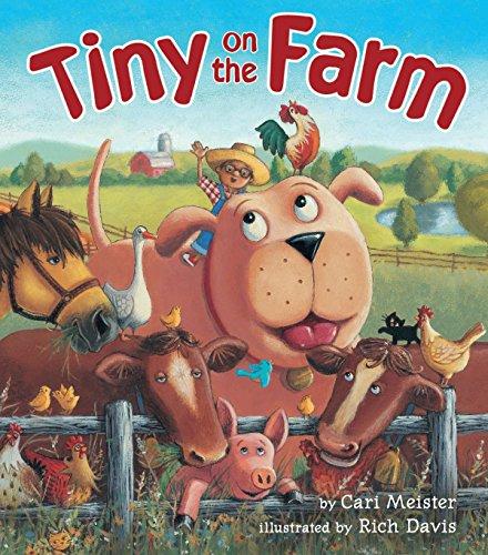 9780670062461: Tiny on the Farm