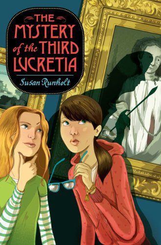 9780670062522: The Mystery of the Third Lucretia (Kari and Lucas Mystery)