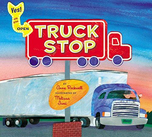 9780670062614: Truck Stop
