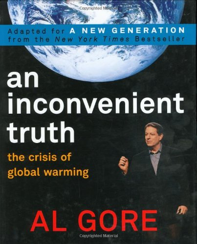 9780670062713: An Inconvenient Truth: The Crisis of Global Warming