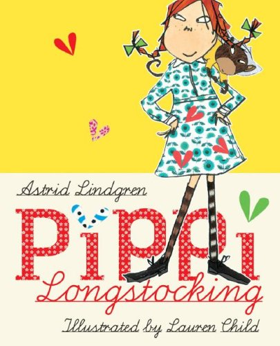 9780670062768: Pippi Longstocking