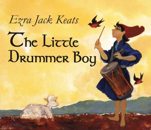 9780670062829: The Little Drummer Boy Board Book