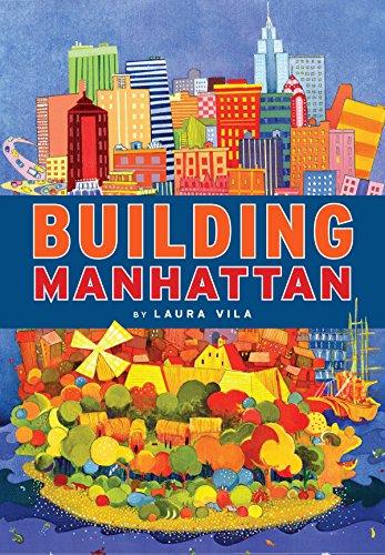 9780670062843: Building Manhattan