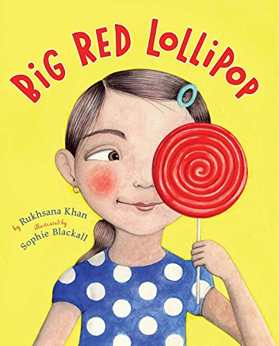 9780670062874: Big Red Lollipop