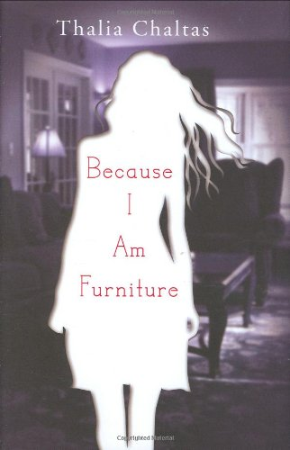 9780670062980: Because I am Furniture