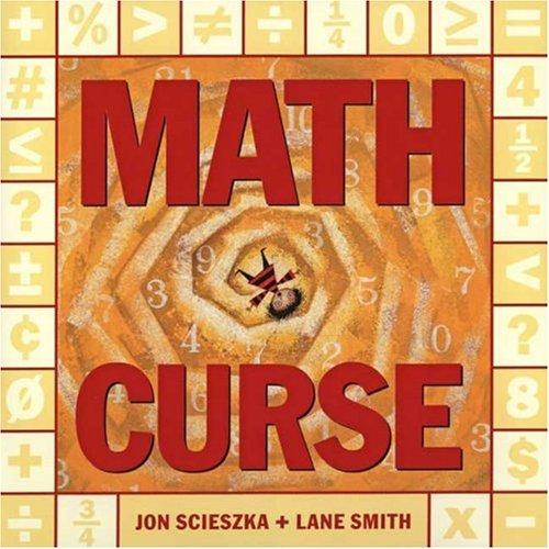 9780670062997: Math Curse