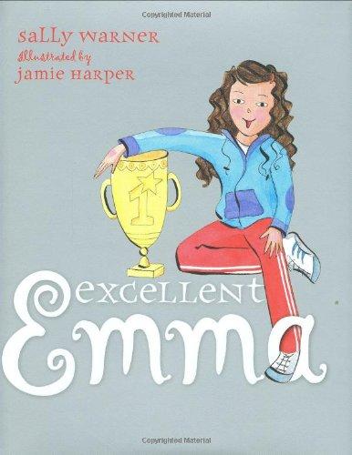 9780670063109: Excellent Emma