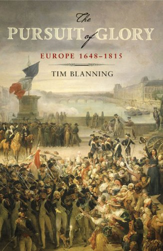 9780670063208: The Pursuit of Glory: Europe 1648-1815 (PENGUIN HISTORY OF EUROPE)