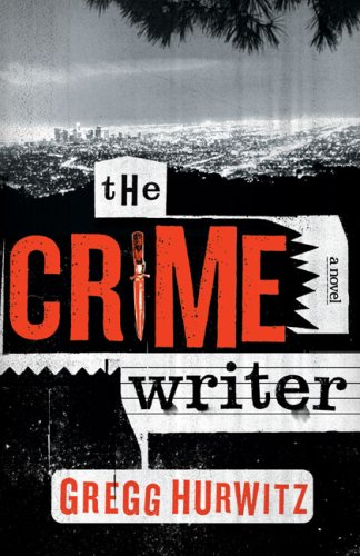 9780670063215: The Crime Writer