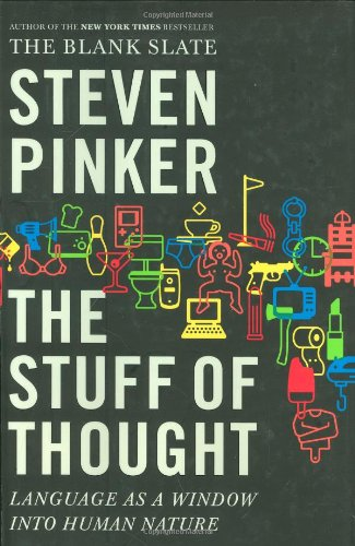 9780670063277: The Stuff of Thought: Language as a Window Into Human Nature