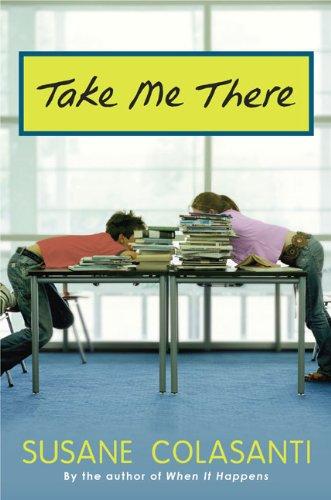 9780670063338: Take Me There