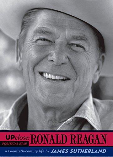9780670063451: Ronald Reagan: A Twentieth-Century Life (Up Close)
