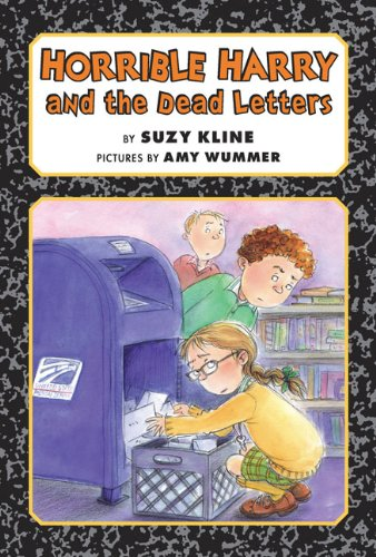 9780670063468: Horrible Harry and the Dead Letters