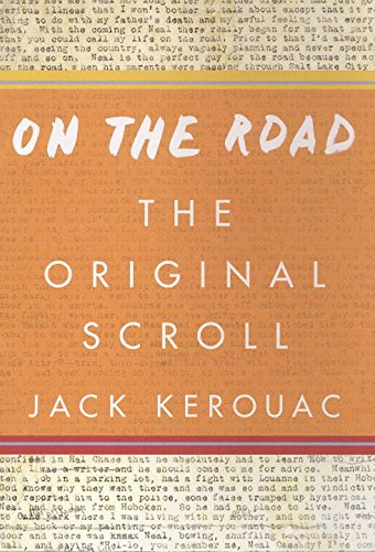 9780670063550: ON THE ROAD THE ORIGINAL SCROL