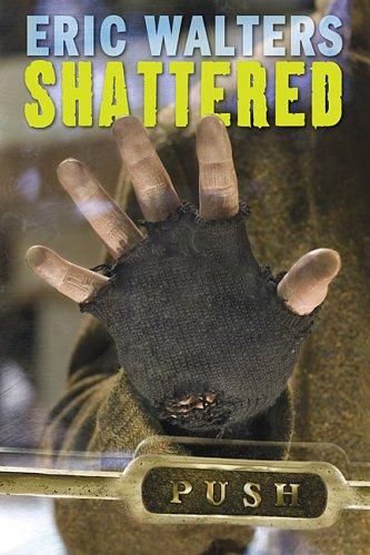 9780670063666: Shattered