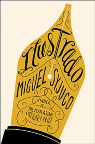 Ilustrado, Signed First Edition: Miguel Syjuco