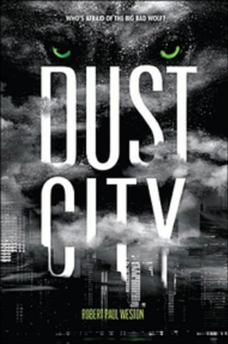 9780670063963: Dust City