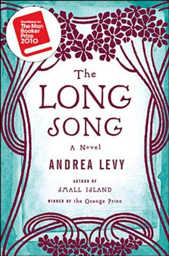 9780670064113: The Long Song: A Novel