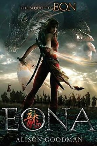 9780670064144: Eona: Part 2 In The Eon Duology