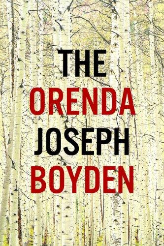 9780670064182: The Orenda