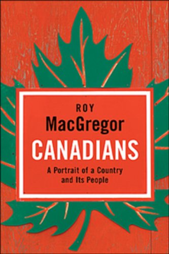 9780670064342: Canadians: A Portrait Of A Country And Its People