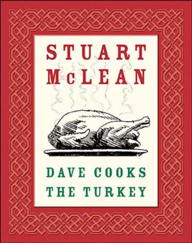 9780670064458: Dave Cooks the Turkey