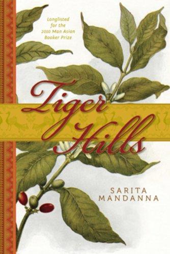 9780670064519: Tiger Hills