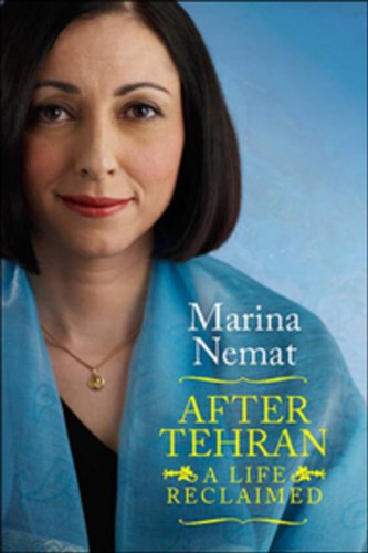 9780670064625: After Tehran: A Life Reclaimed