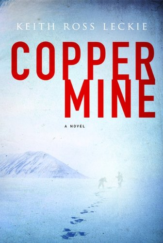 9780670064632: Coppermine