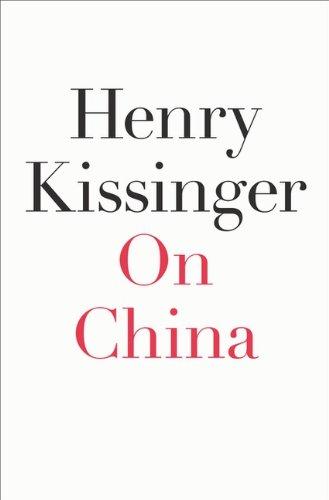 9780670064656: On China