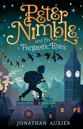 9780670064663: Peter Nimble and His Fantastic Eyes