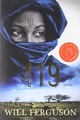 419 - a Novel: Will Ferguson
