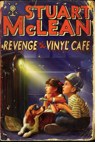 9780670064748: Revenge of the Vinyl Cafe