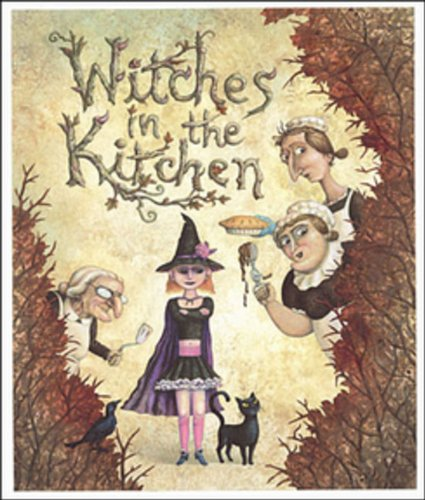 Witches in the Kitchen