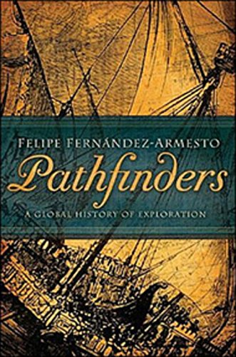 9780670064977: Pathfinders: A Global History of Exploration