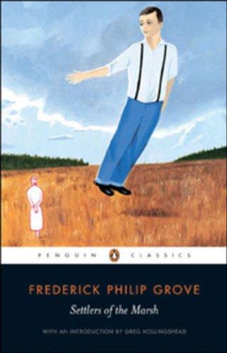 9780670065097: Settlers of the Marsh Penguin Black Classics Edition