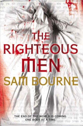 9780670065509: Righteous Men