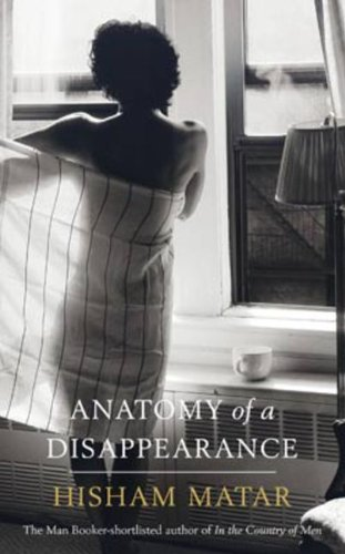 9780670065516: Anatomy of a Disappearance
