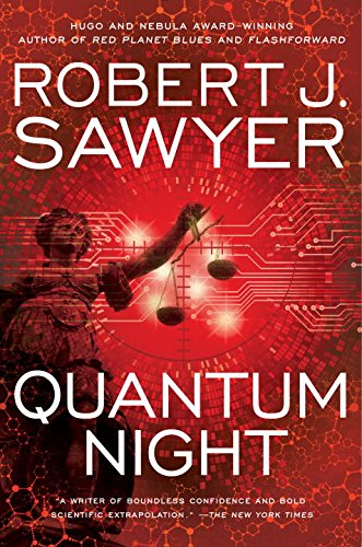 9780670065783: Quantum Night