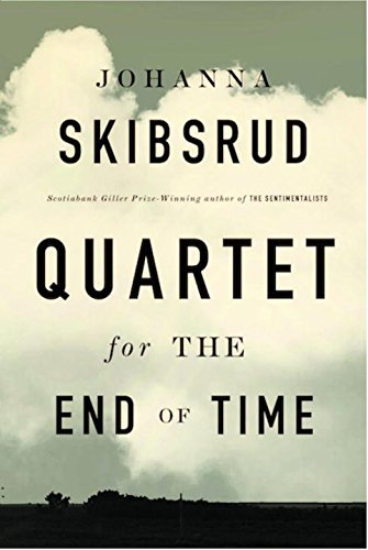 9780670065998: Quartet For The End Of Time
