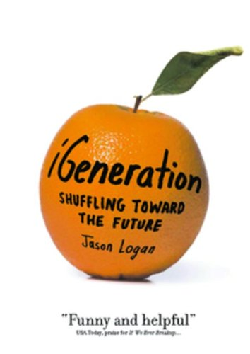 Igeneration: Shuffling Toward The Future: Jason Logan