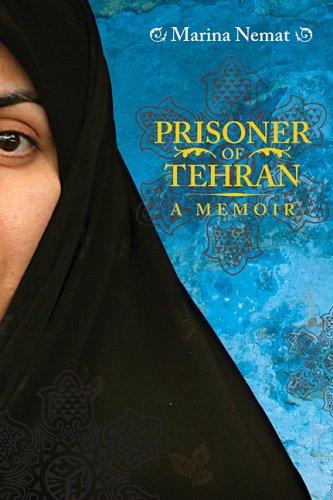Prisoner of Tehran: Nemat, Marina