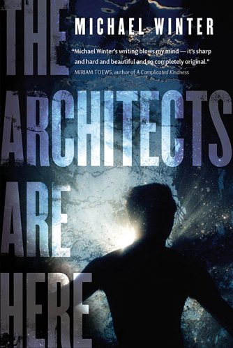 The Architects are Here (Inscribed copy)