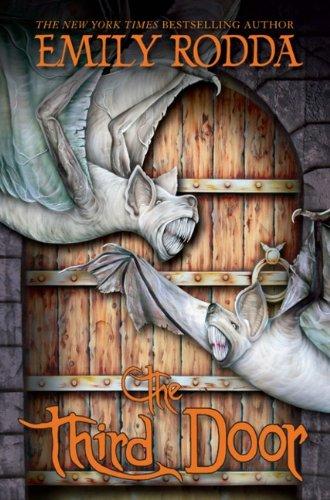 9780670066537: The Third Door: Book 3 Of The Three Doors Trilogy