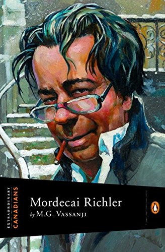 9780670066728: Extraordinary Canadians: Mordecai Richler