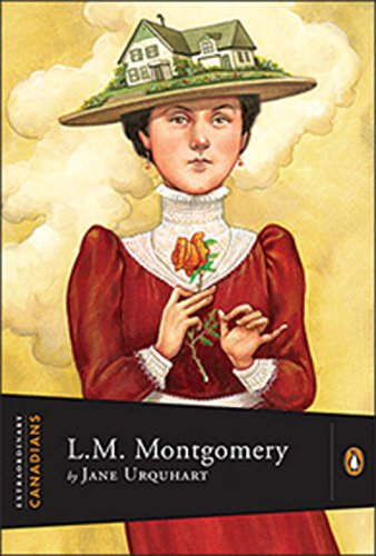 9780670066759: Extraordinary Canadians: Lucy Maud Montgomery