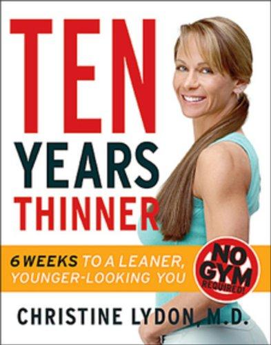 9780670066865: Ten Years Thinner